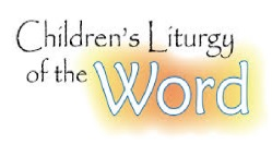 Childrens liturgy of Word